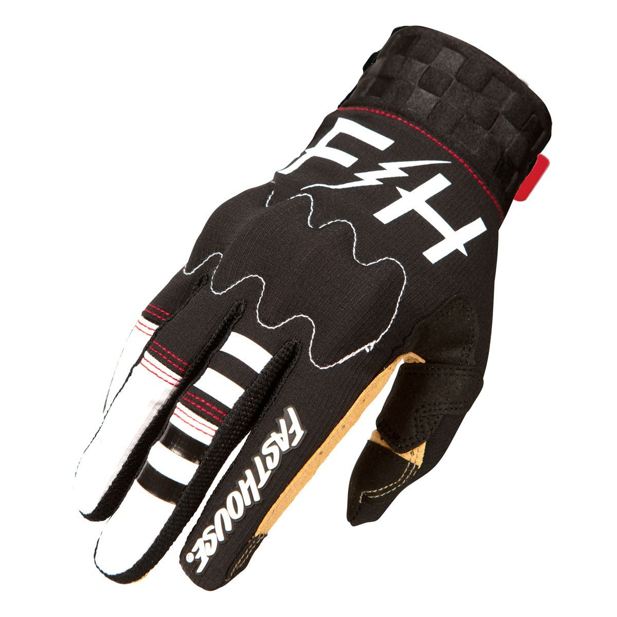 Fasthouse Speed Style Blaster Bike Glove (Multiple Color Options)