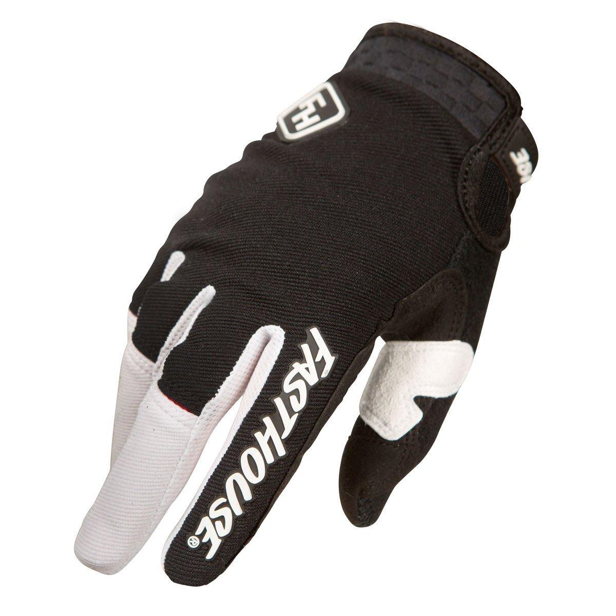Fasthouse Speed Style Ridgeline + Bike Gloves