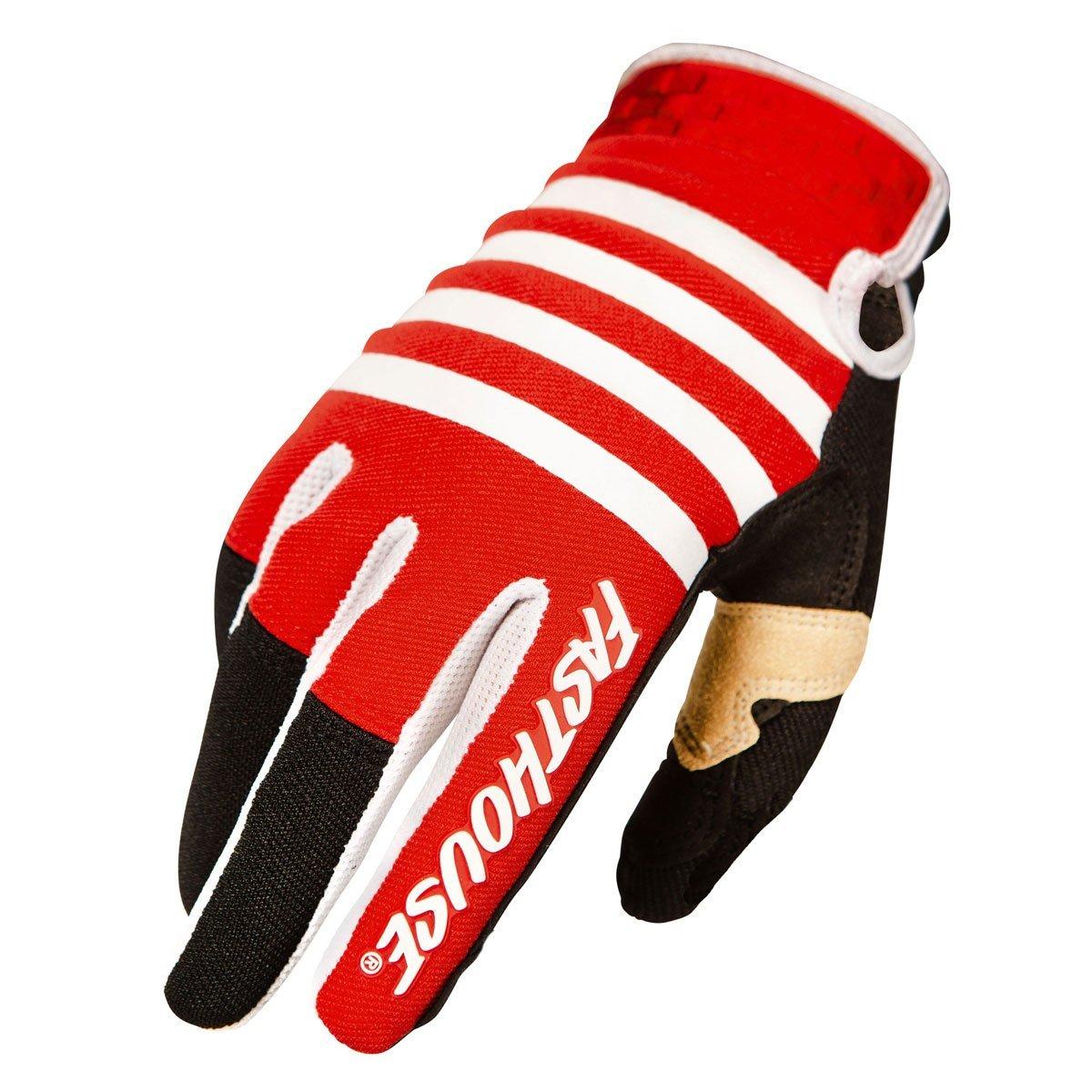 Fasthouse Speed Style Striper Bike Glove