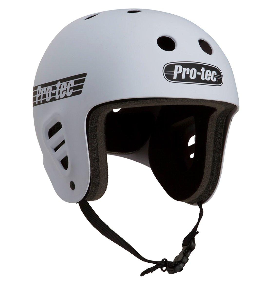 Pro-Tec Full Cut Skate Helmet (Multiple Color Options)