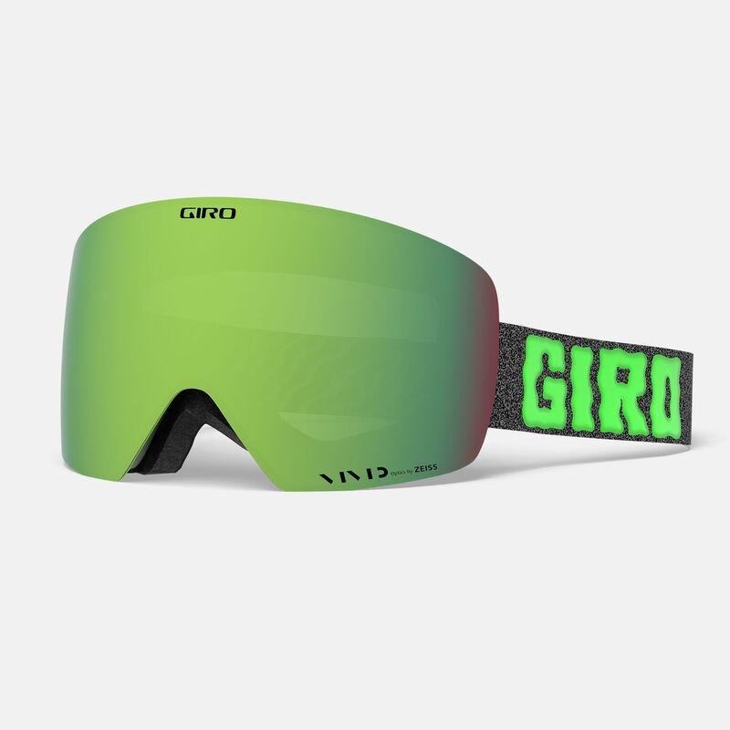 Giro Contour Snowboard Goggles (Multiple Color/Lens Options)