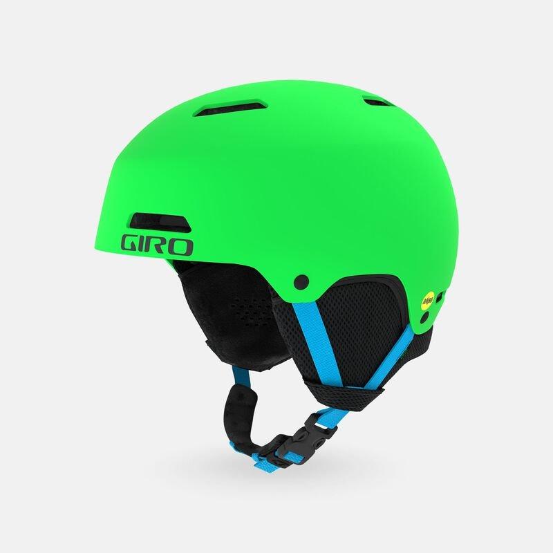Giro Crue MIPS Snowboard Helmet