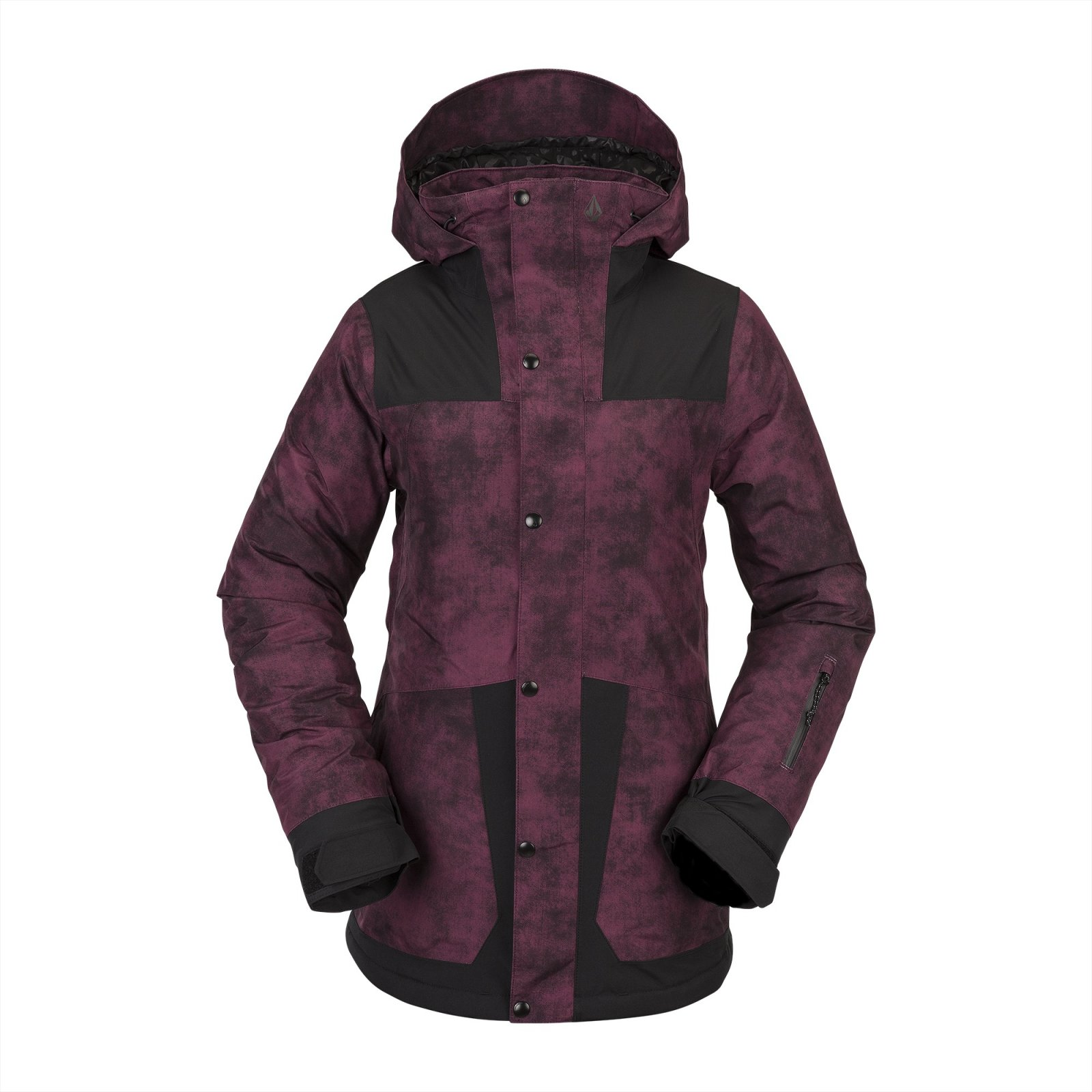 Volcom Ell Insulated Gore Jacket
