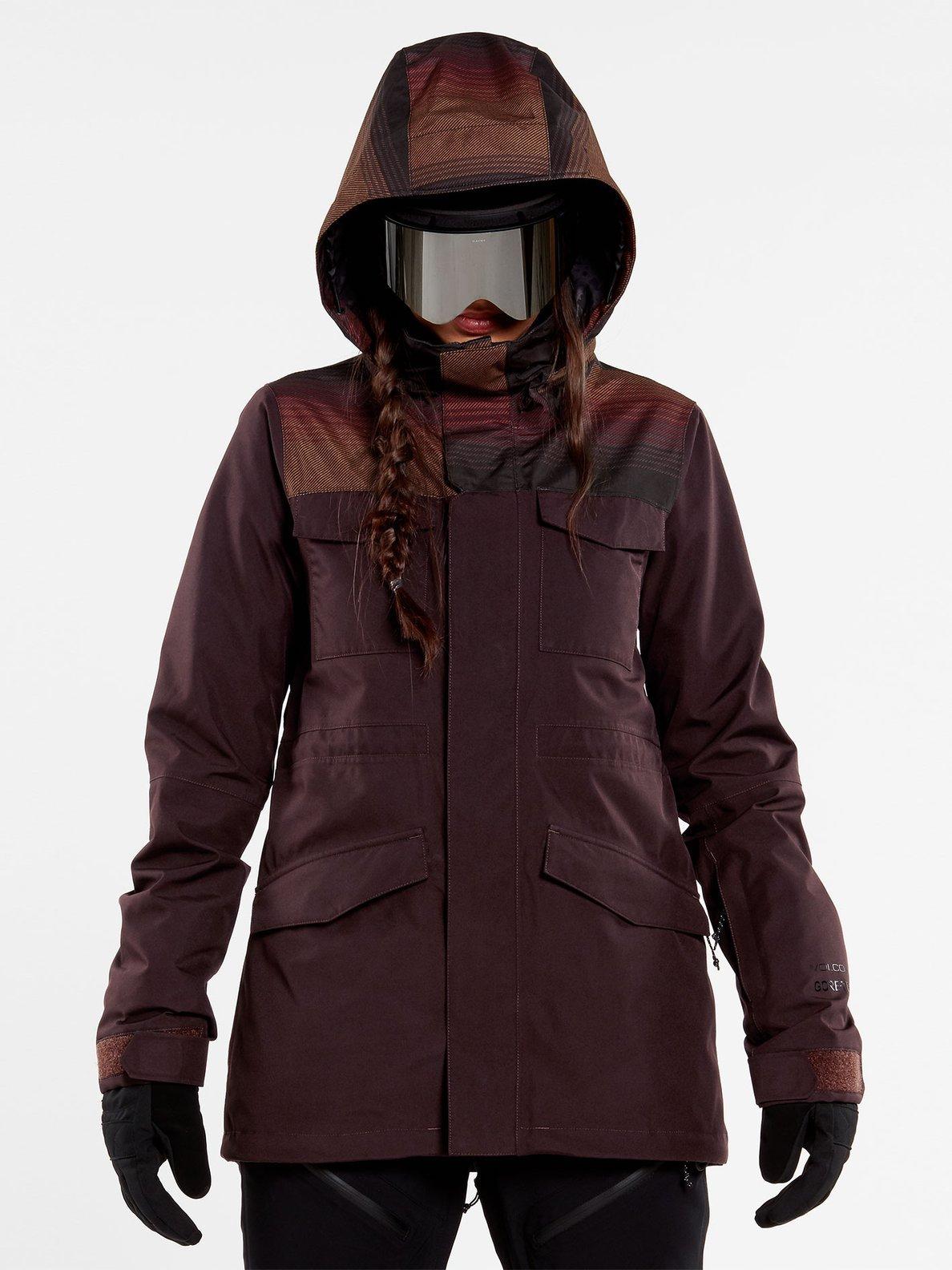 Volcom Leda Gore Jacket