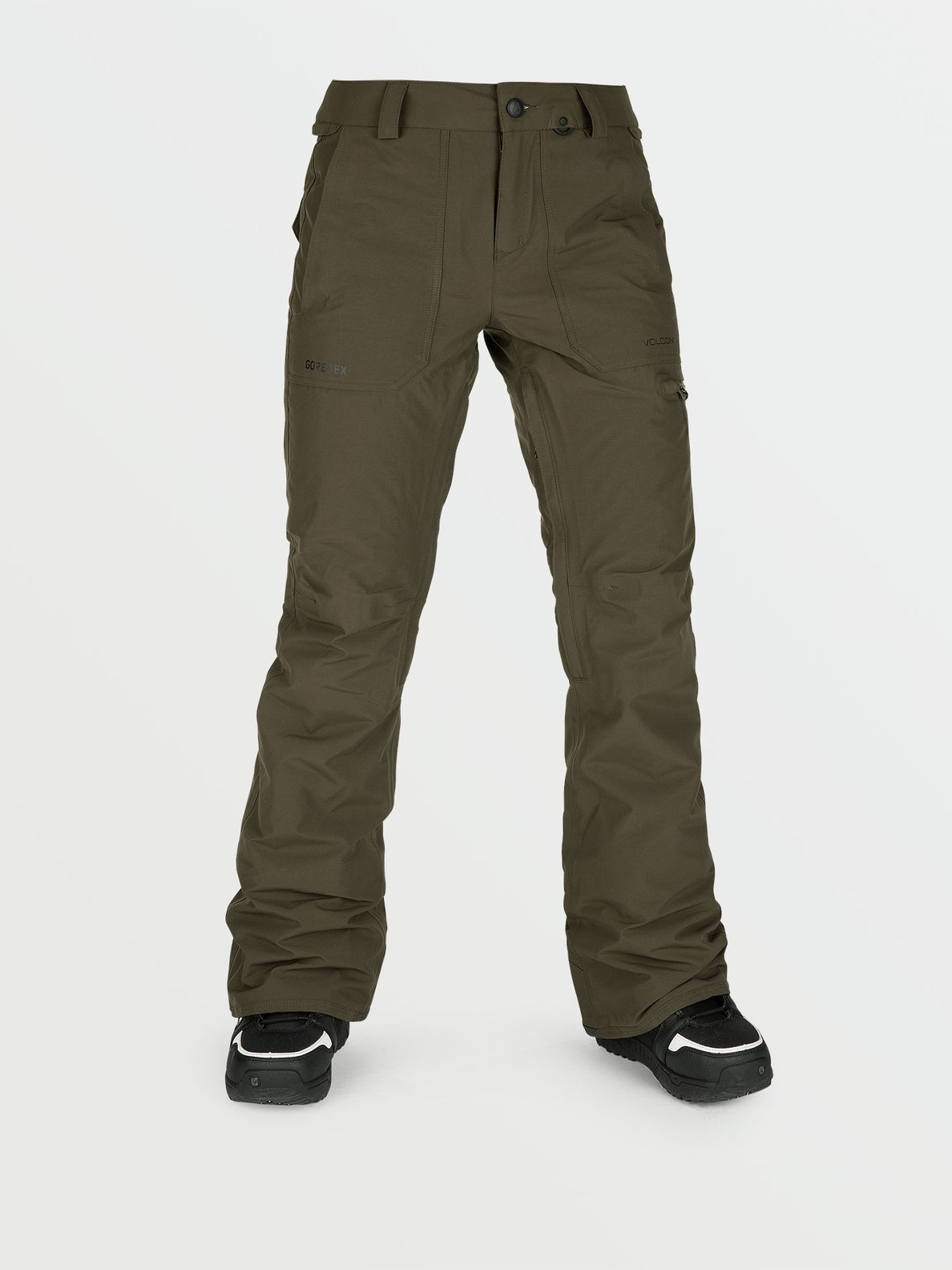 Volcom Knox Insulated Gore Pant (Multiple Color Options)