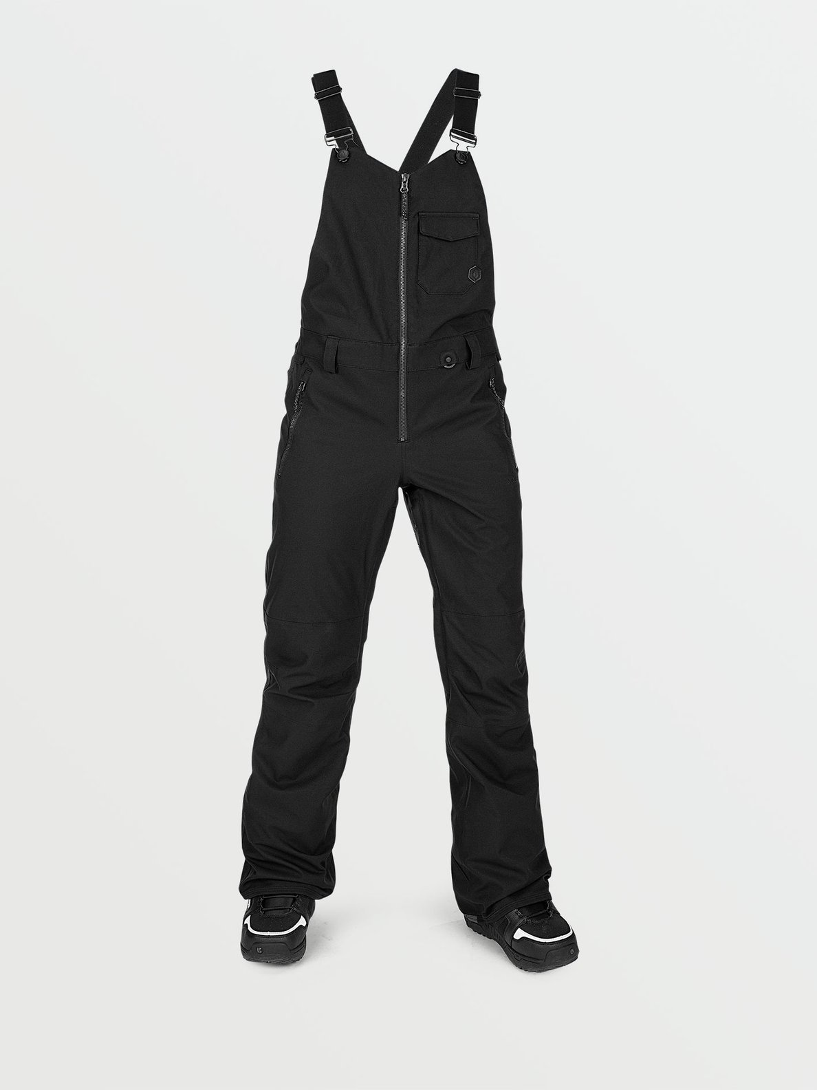 Volcom Swift Bib Overall (Multiple Color Options)