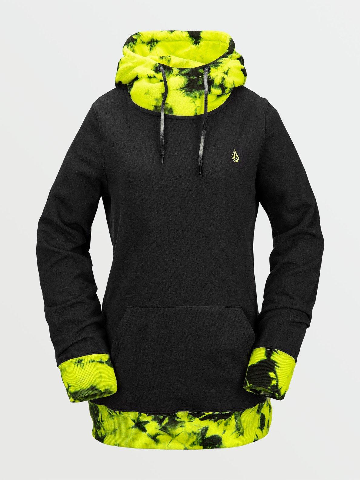 Volcom Costus Pullover Fleece (Multiple Color Options)
