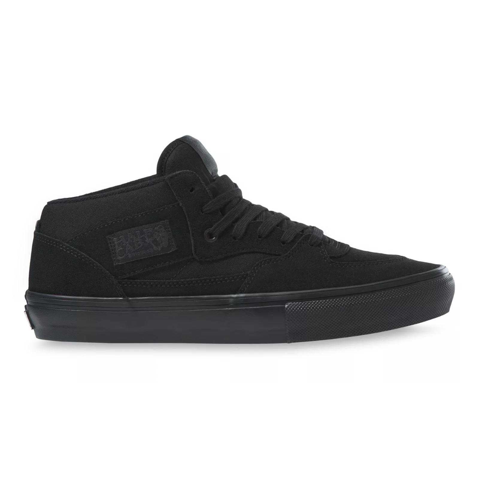Vans Half Cab Skateboard Shoe