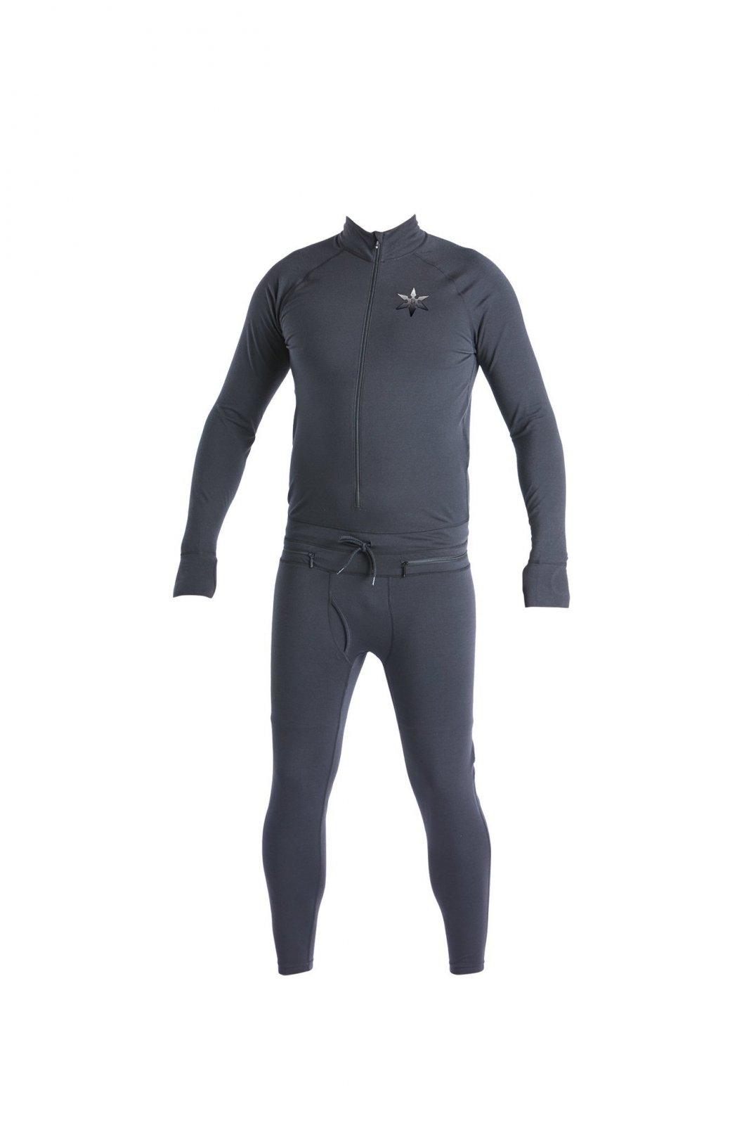 Airblaster Hoodless Ninja Suit (Multiple Color Options)
