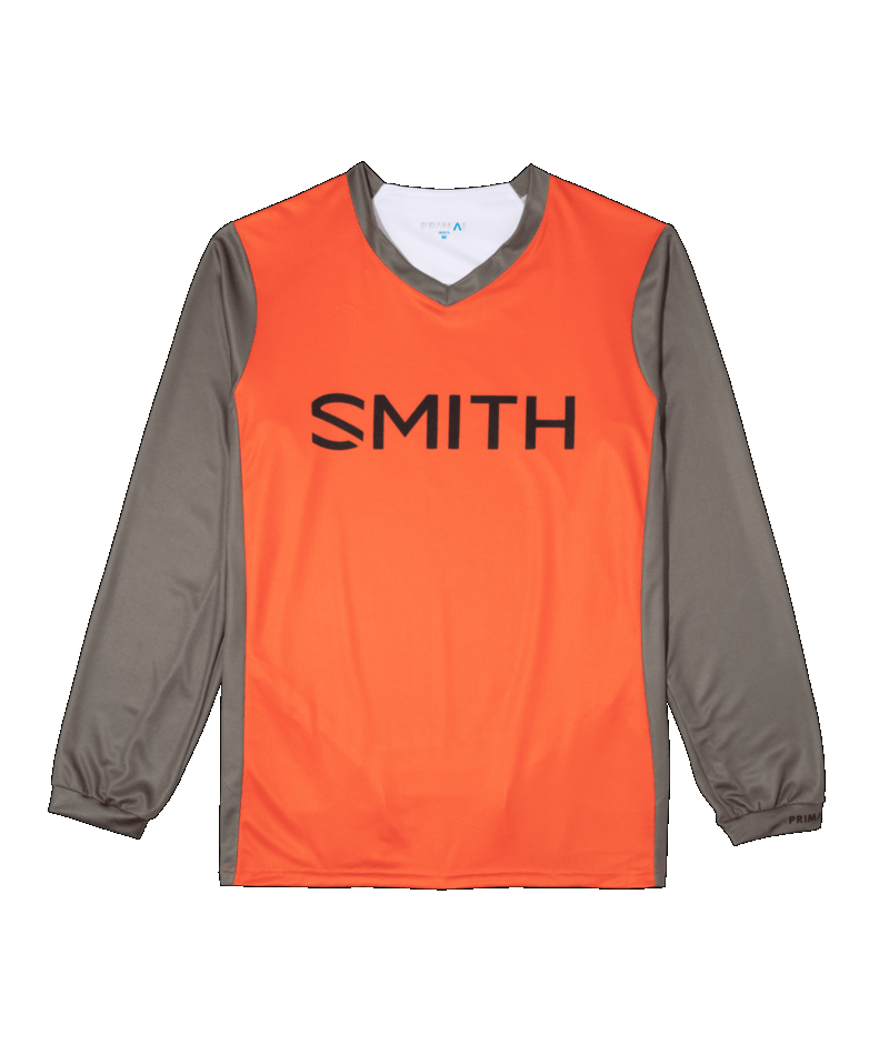 Smith Men's MTB Jersey (Multiple Color Options)