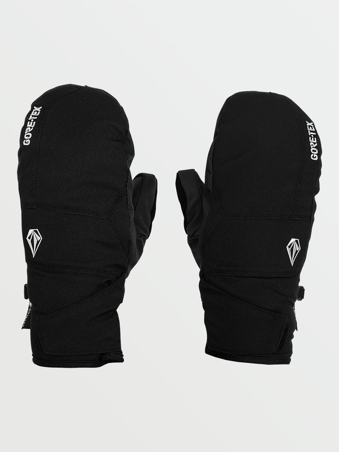 Volcom Stay Dry Gore Mitt (Multiple Color Options)