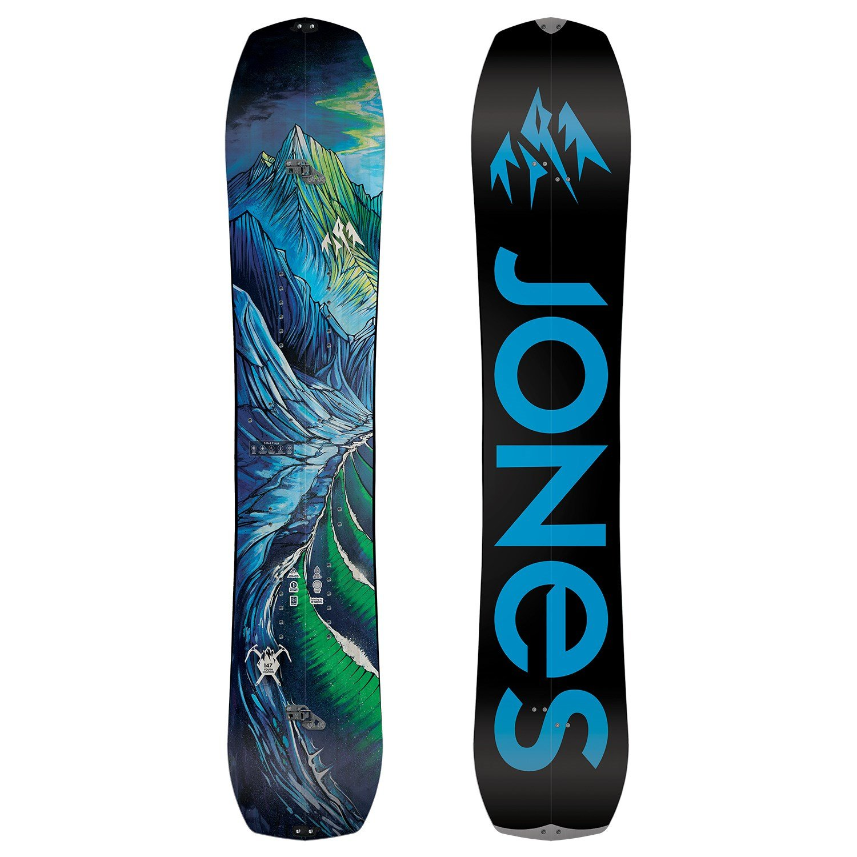 Jones Split Youth Solution Splitboard