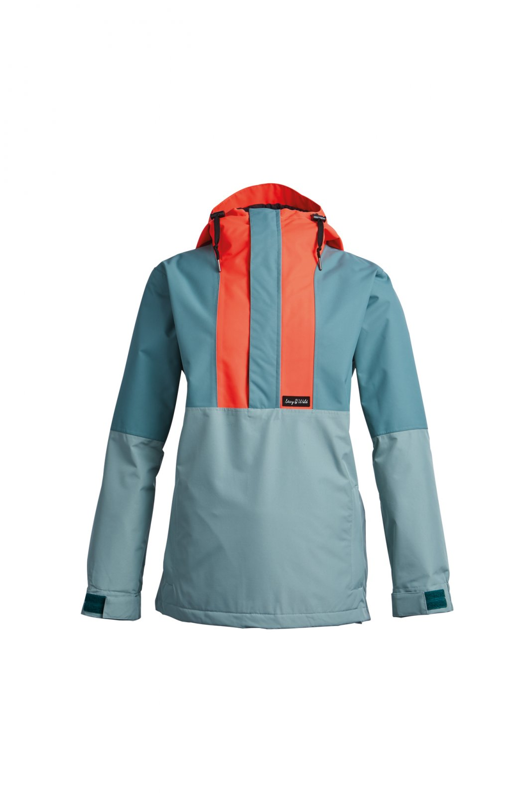 Airblaster Lady Trenchover Jacket (Multiple Color Options)