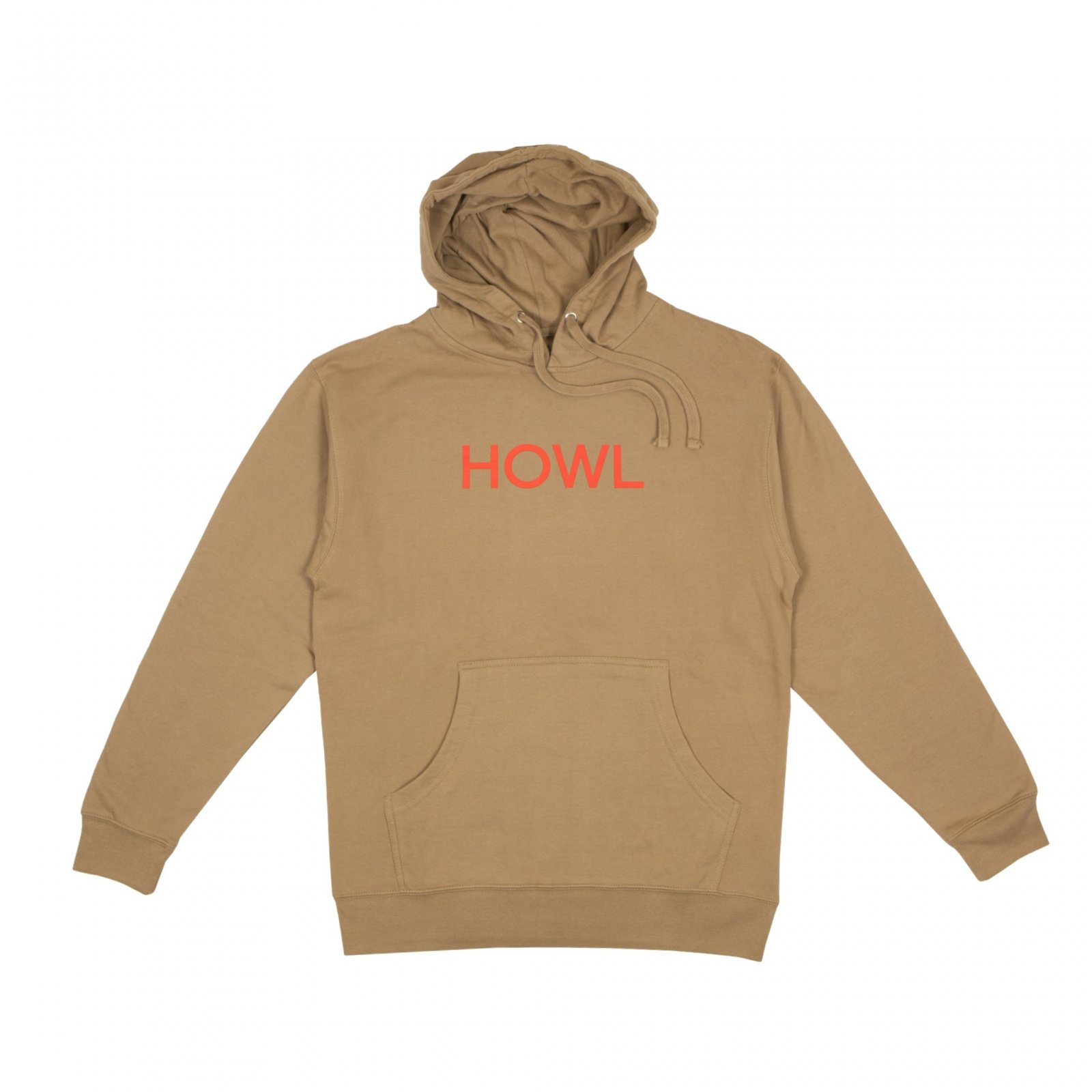 Howl Logo Hoody (Multiple Color Options)