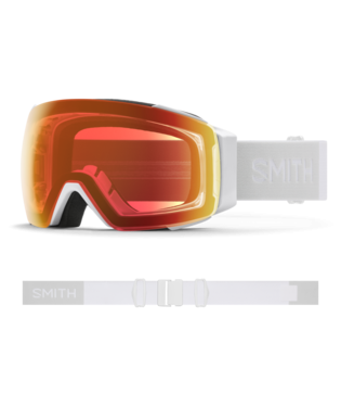 Smith I/O MAG ASIAN FIT Snowboard Goggle (Multiple Color Options)