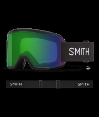 Smith Squad Snowboard Goggle (Multiple Color Options)