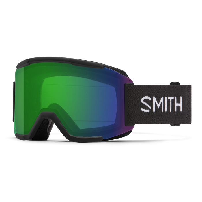 Smith Squad ASIAN FIT Snowboard Goggle