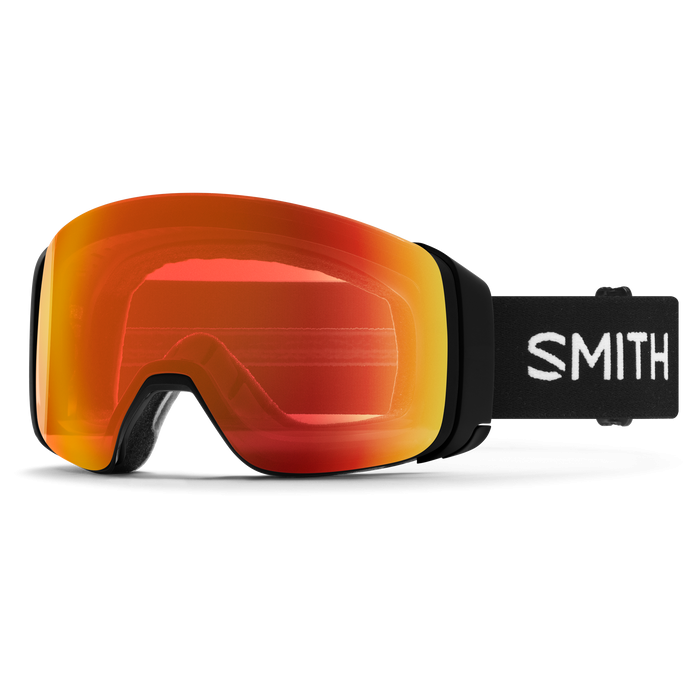 Smith 4D Mag Snowboard Goggle(Multiple Color Options)
