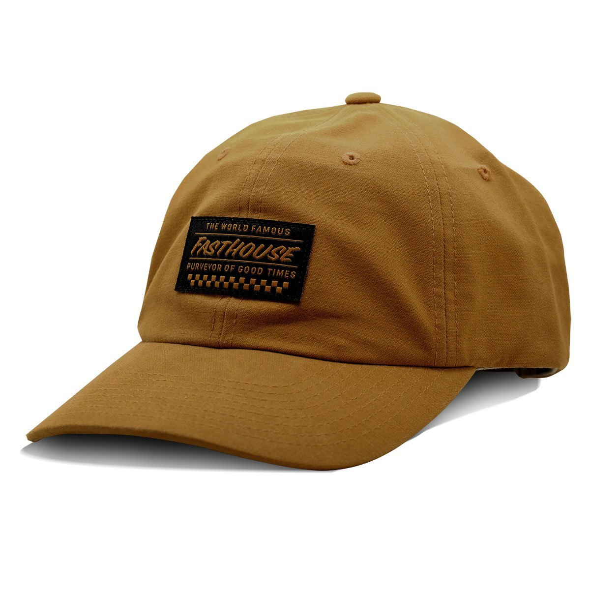 Fasthouse Merit Hat (Multiple Color Options)