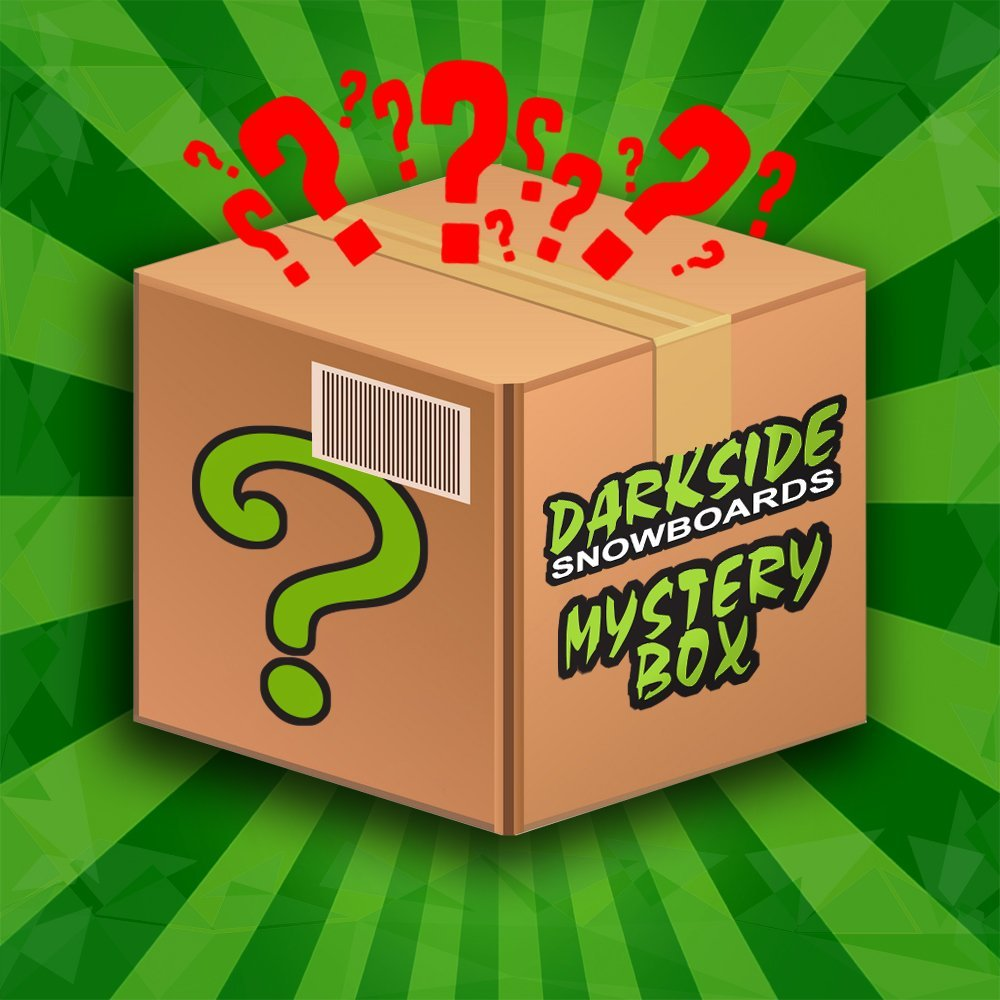 Darkside Mystery Box