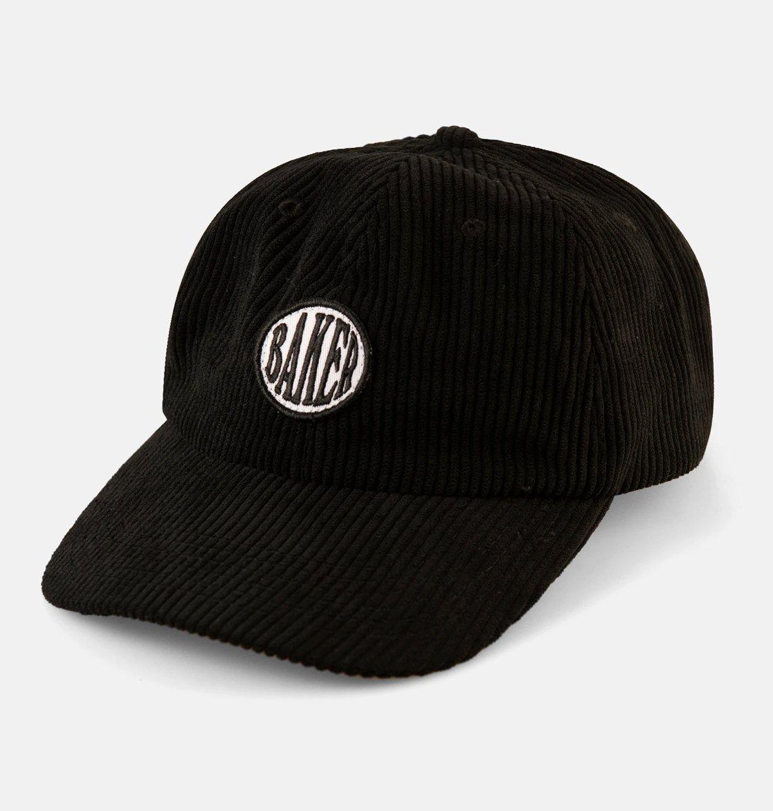 Baker Nautical Cord Snapback Hat