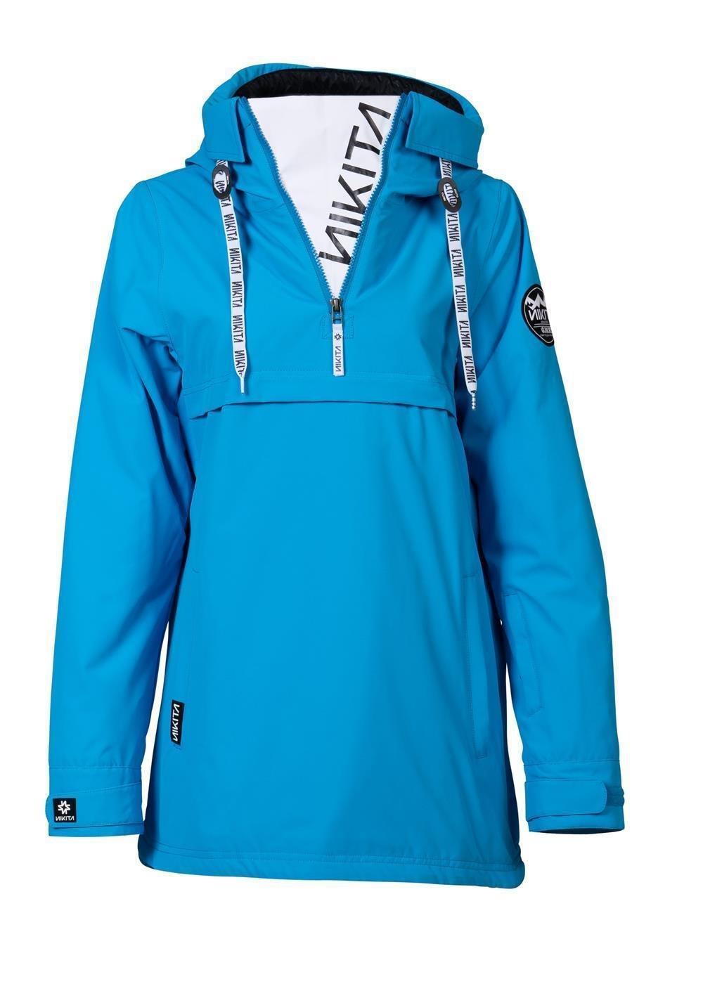 Nikita Hemlock Pullover Jacket