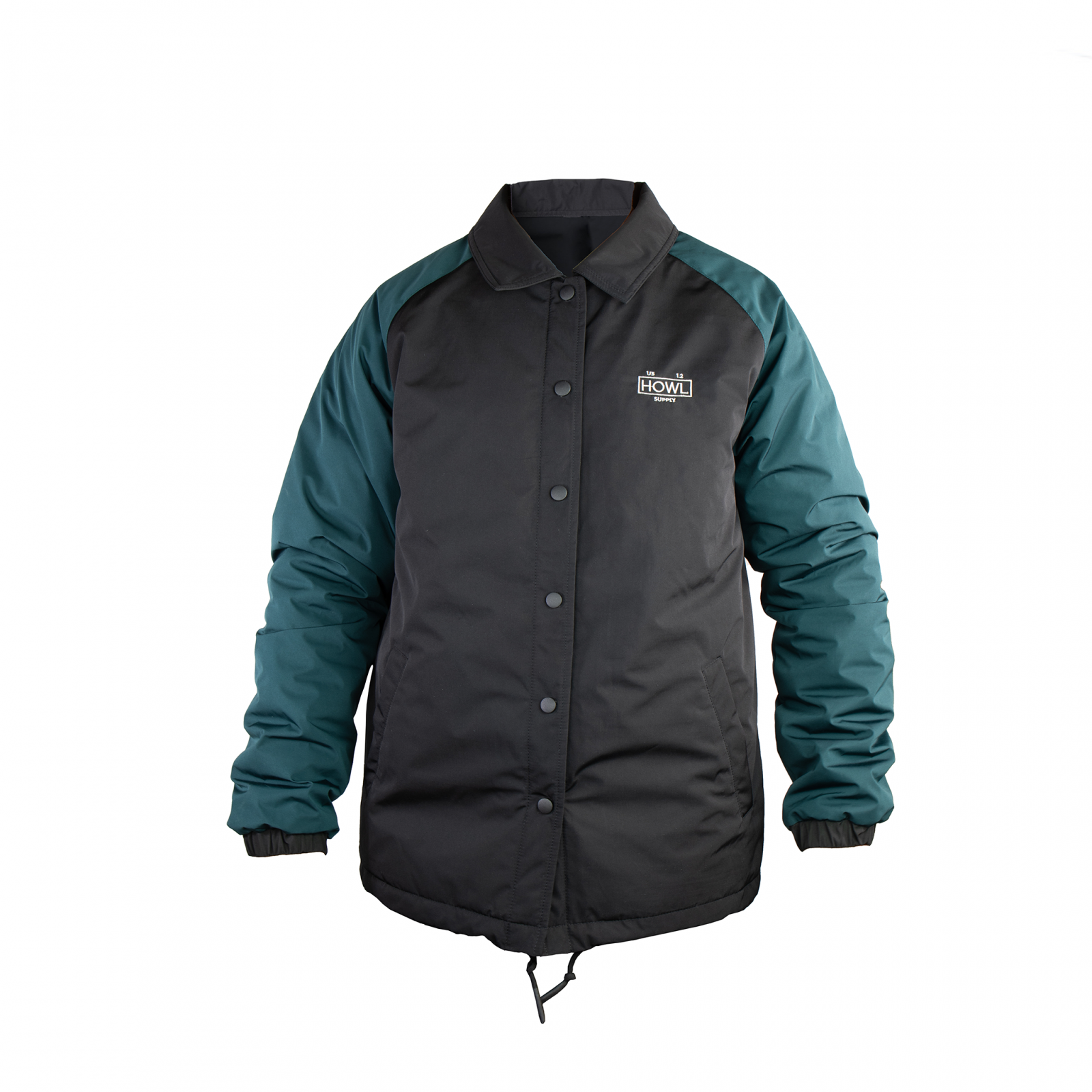 Howl Premium Coaches Jacket