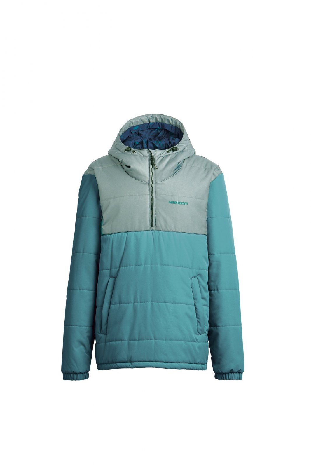 Airblaster Puffin Pullover Snowboard Jacket (Multiple Color Options)