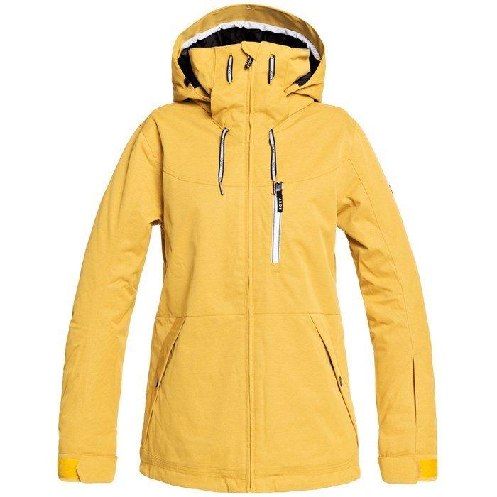 Roxy Presence Parka Snowboard Jacket (Multiple Color Options)