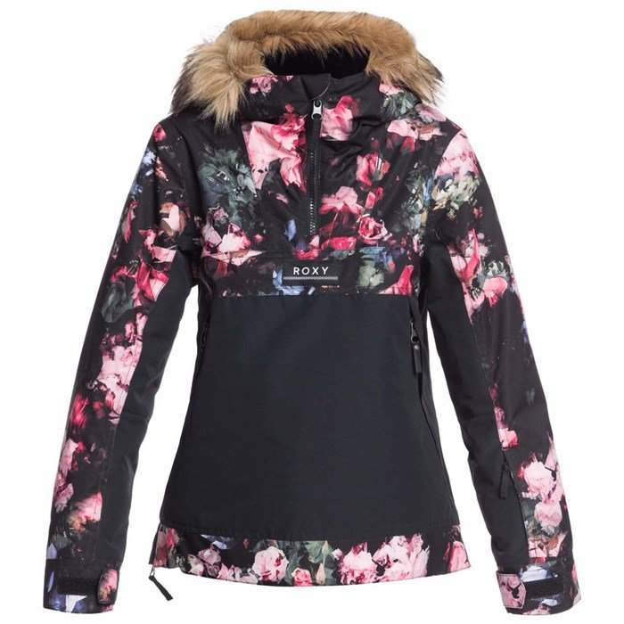 Roxy Girl's Shelter Jacket