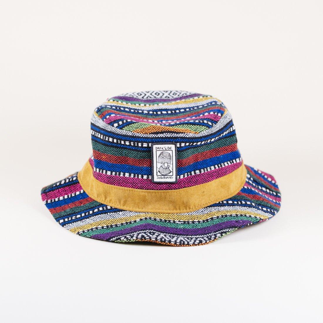 Girls of Darkside Soft Flex Bucket Hat (Multiple Color/Size Options)