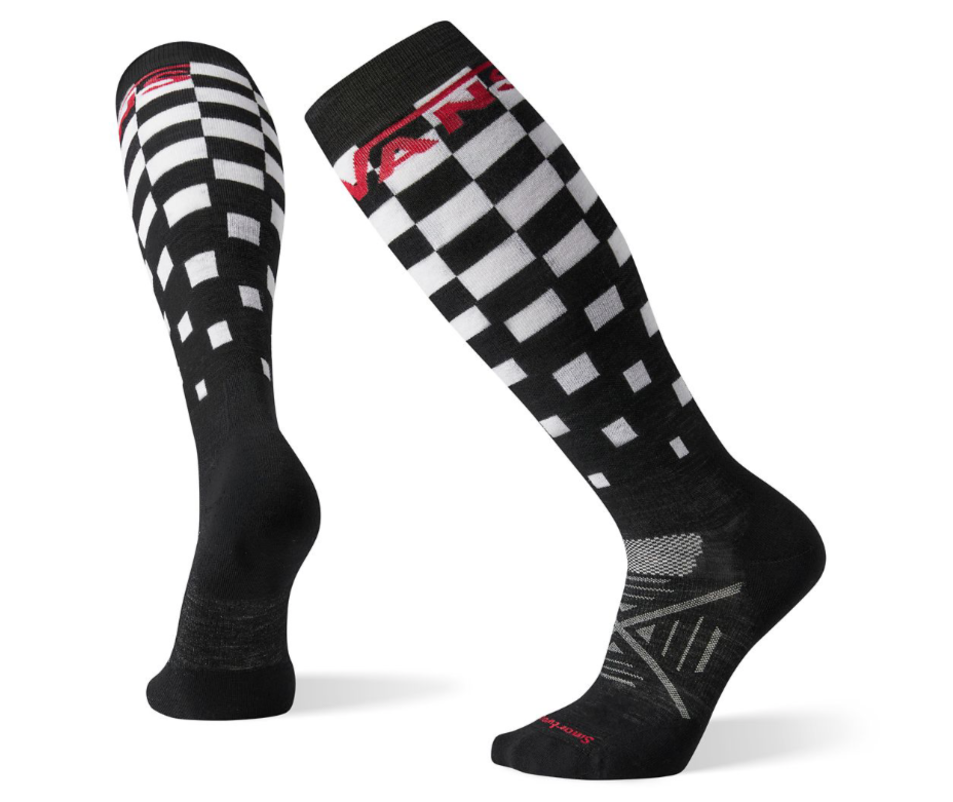 Vans PHD Light Elite Snowboard Sock