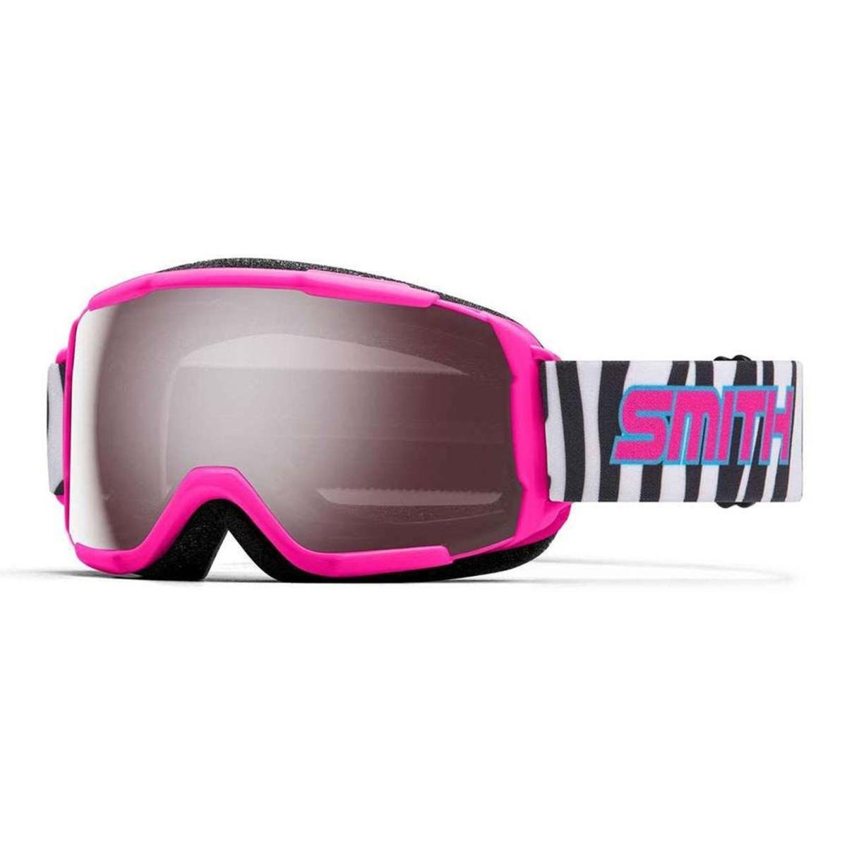 Smith Grom Snowboard Goggle (Multiple Color Options)
