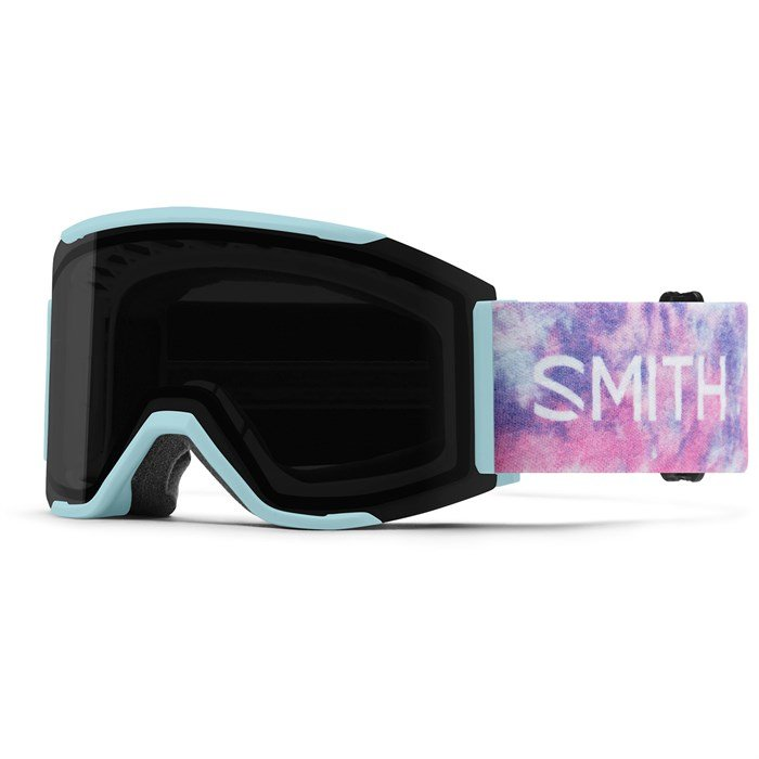 Smith Squad MAG Snowboard Goggle (Multiple Color Options)