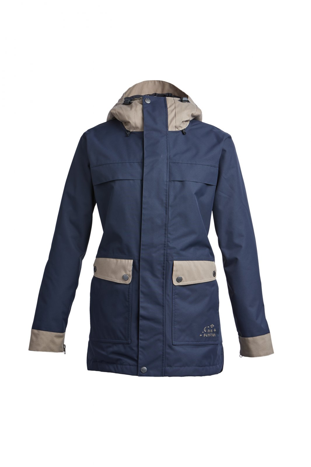 Airblaster Storm Cloak Snowboard Jacket
