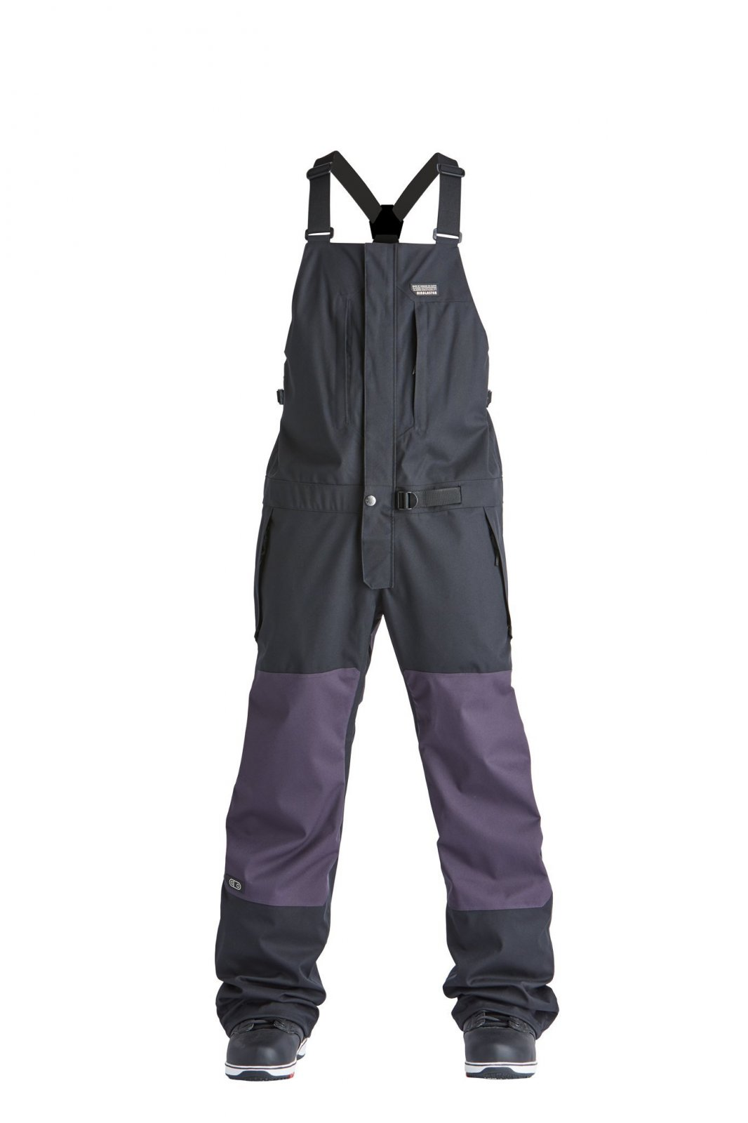 Airblaster Stretch Krill Bib Snowboard Pant (Multiple Color Options)