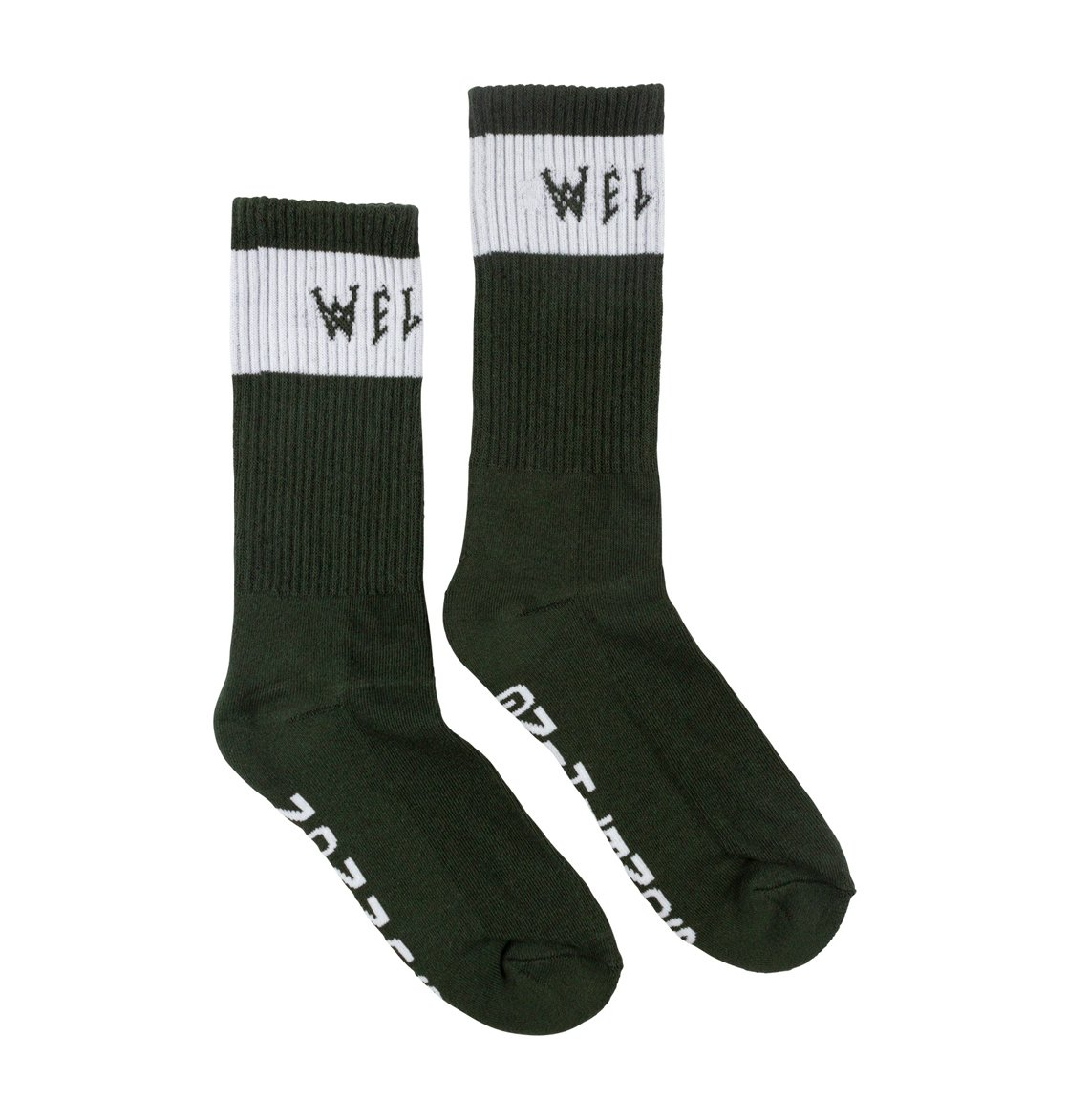 Welcome Summon Socks (Multiple Color Options)