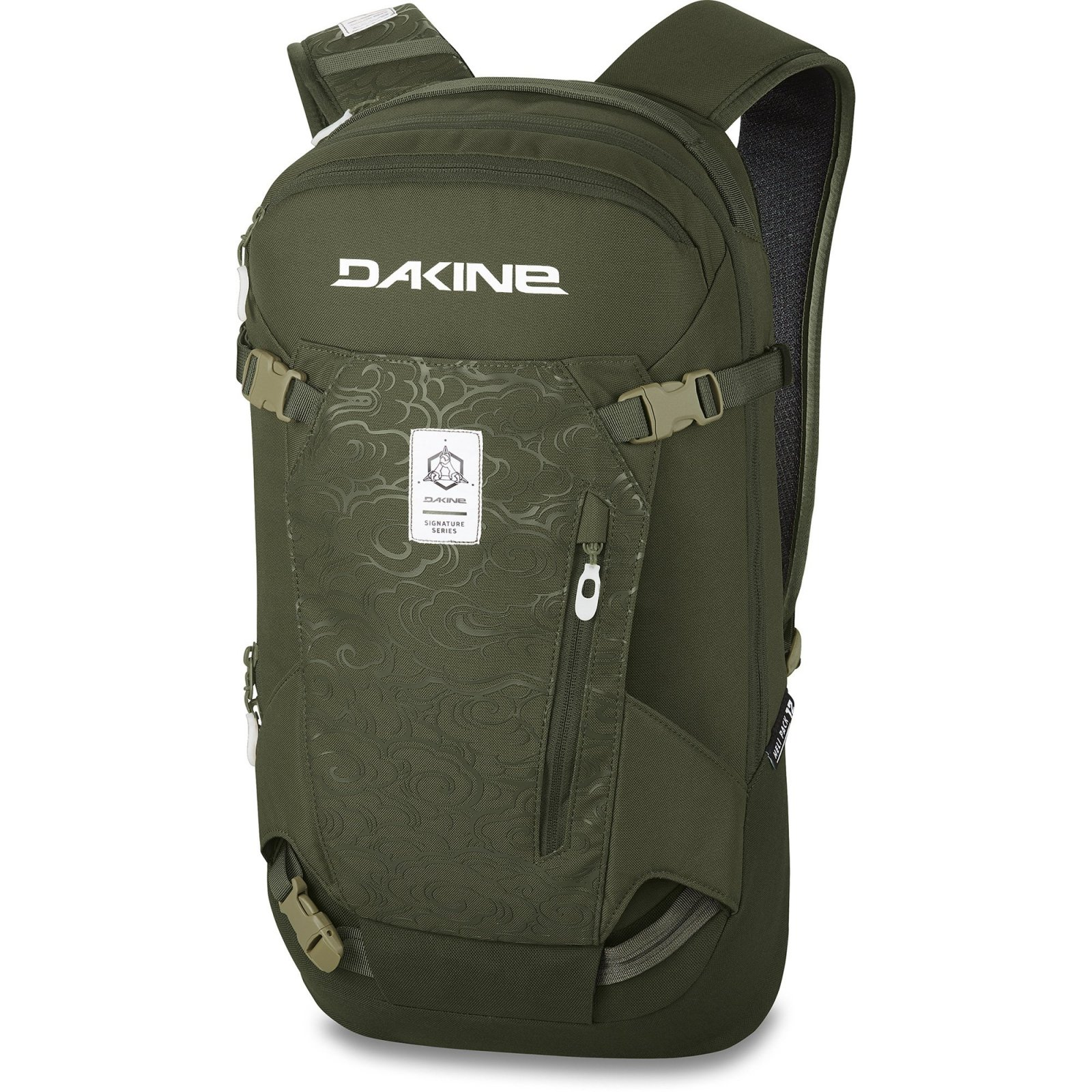Dakine Heli Pack 12L (Multiple Color Options)
