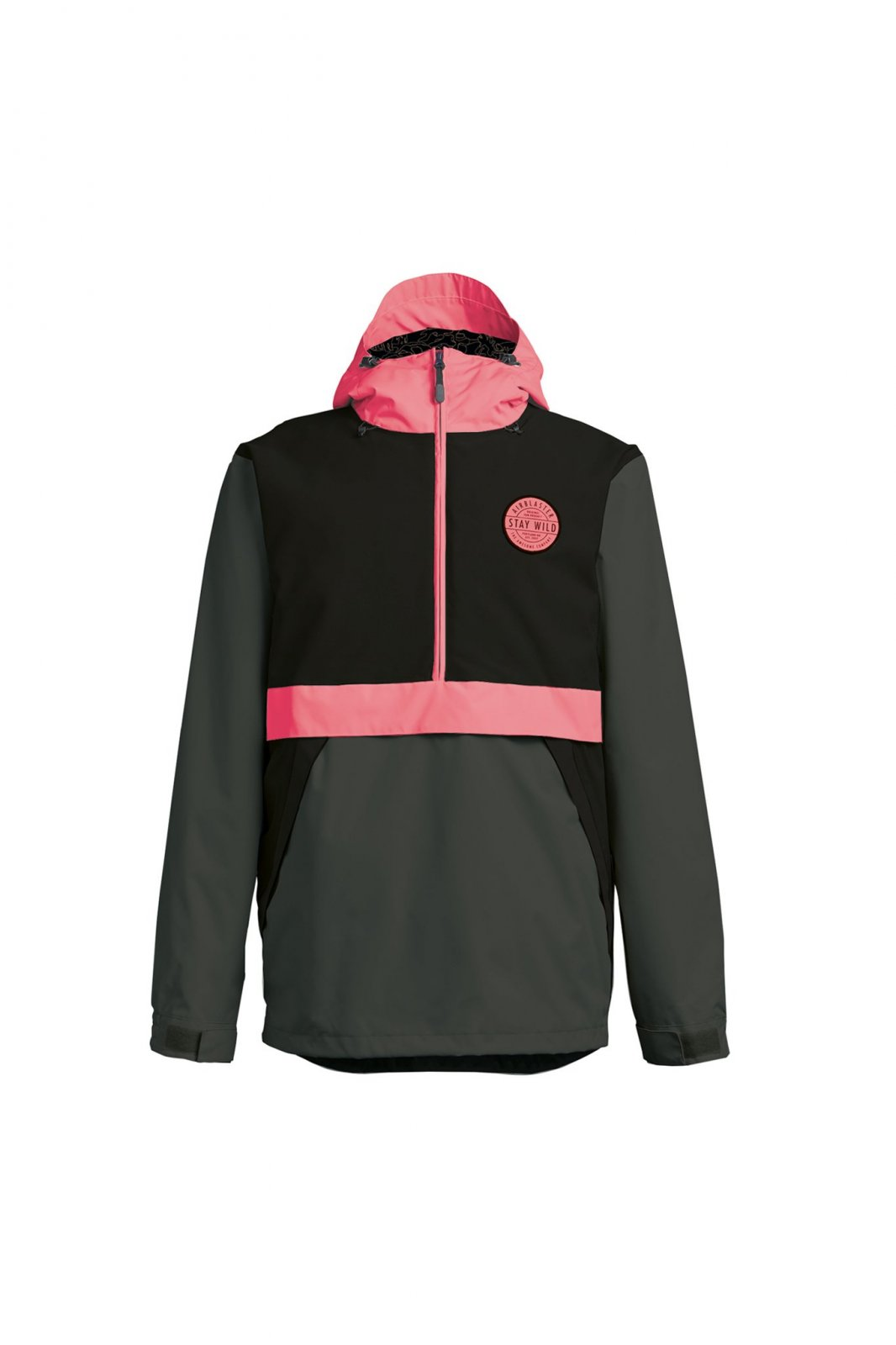 Airblaster Trenchover Jacket (Multiple Color Options)