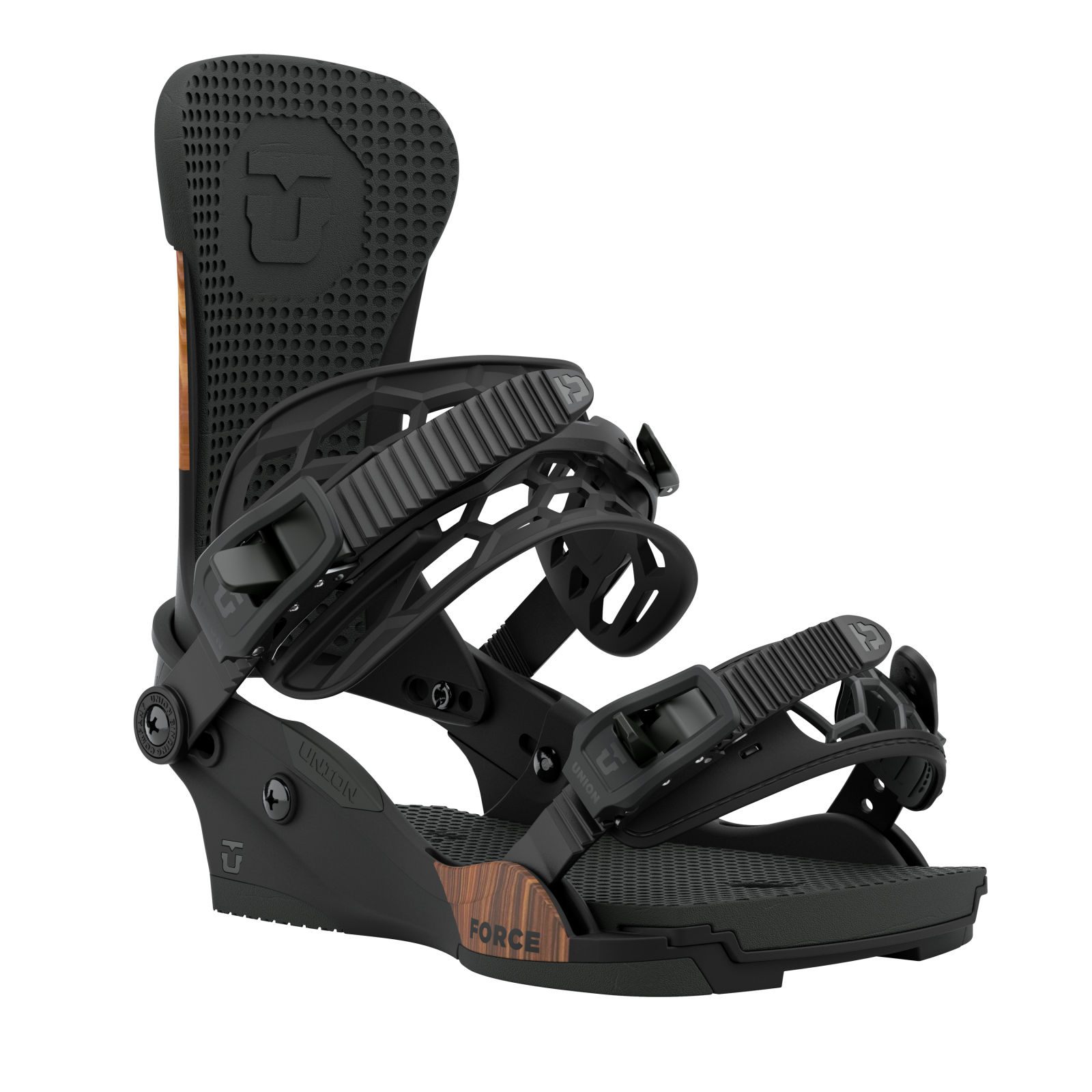 Union Force Snowboard Binding (Multiple Color Options)