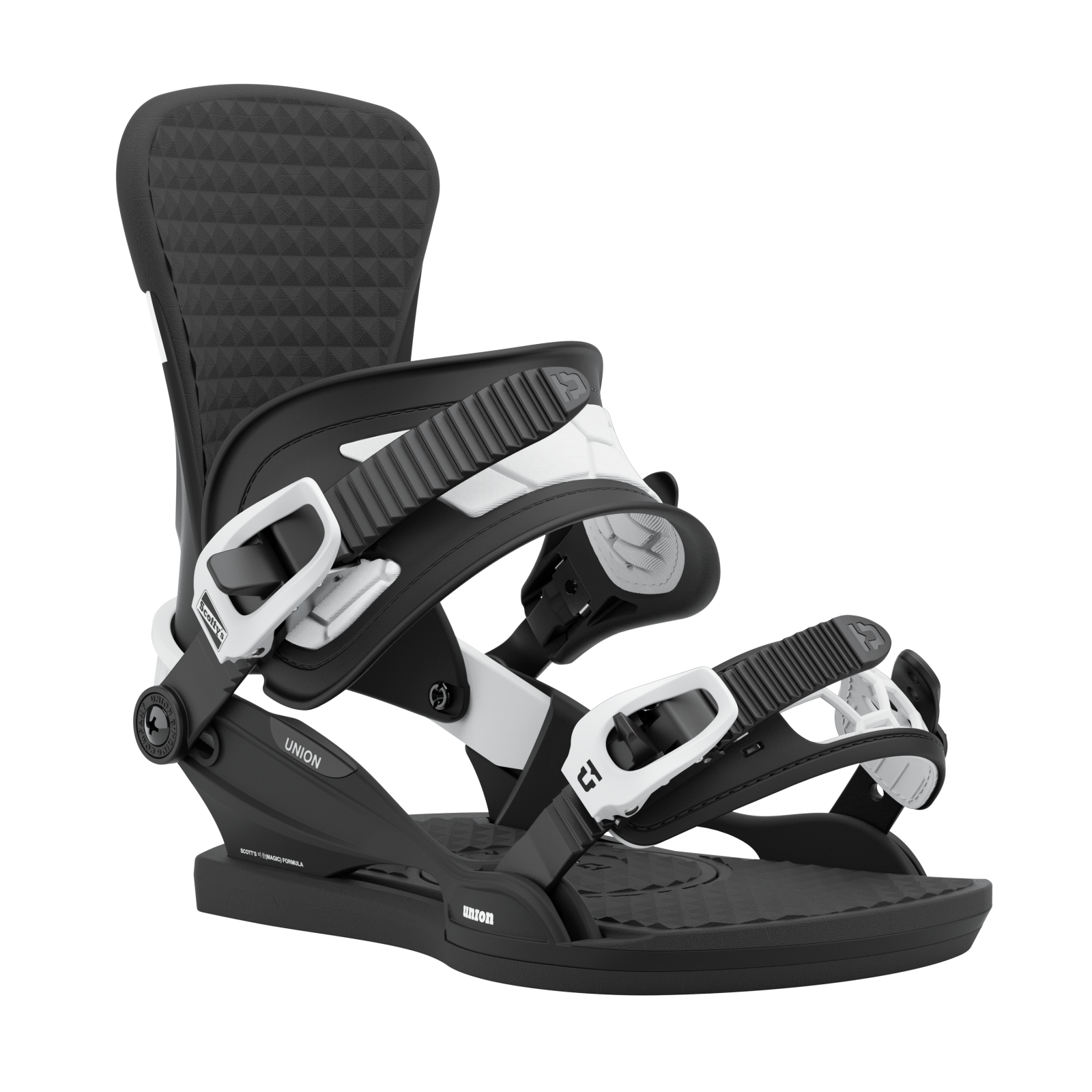 Union Contact Pro Snowboard Binding (Multiple Color Options)