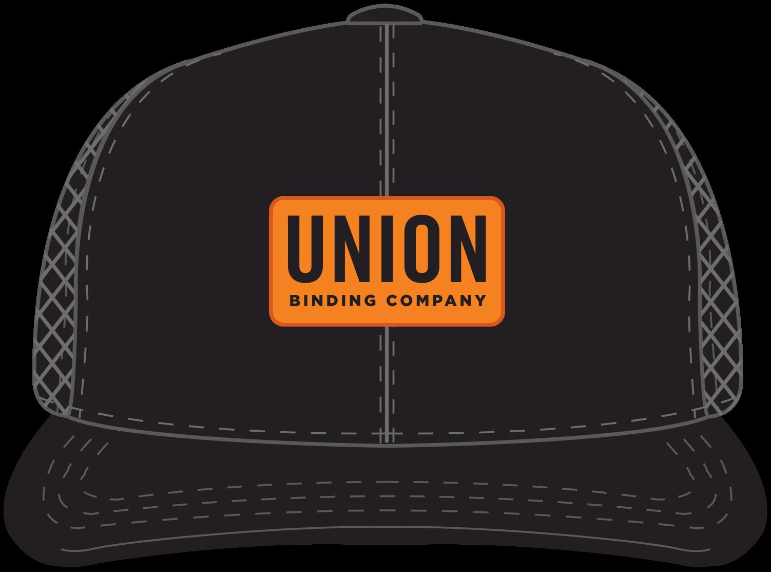 Union Trucker Cap (Low Profile)
