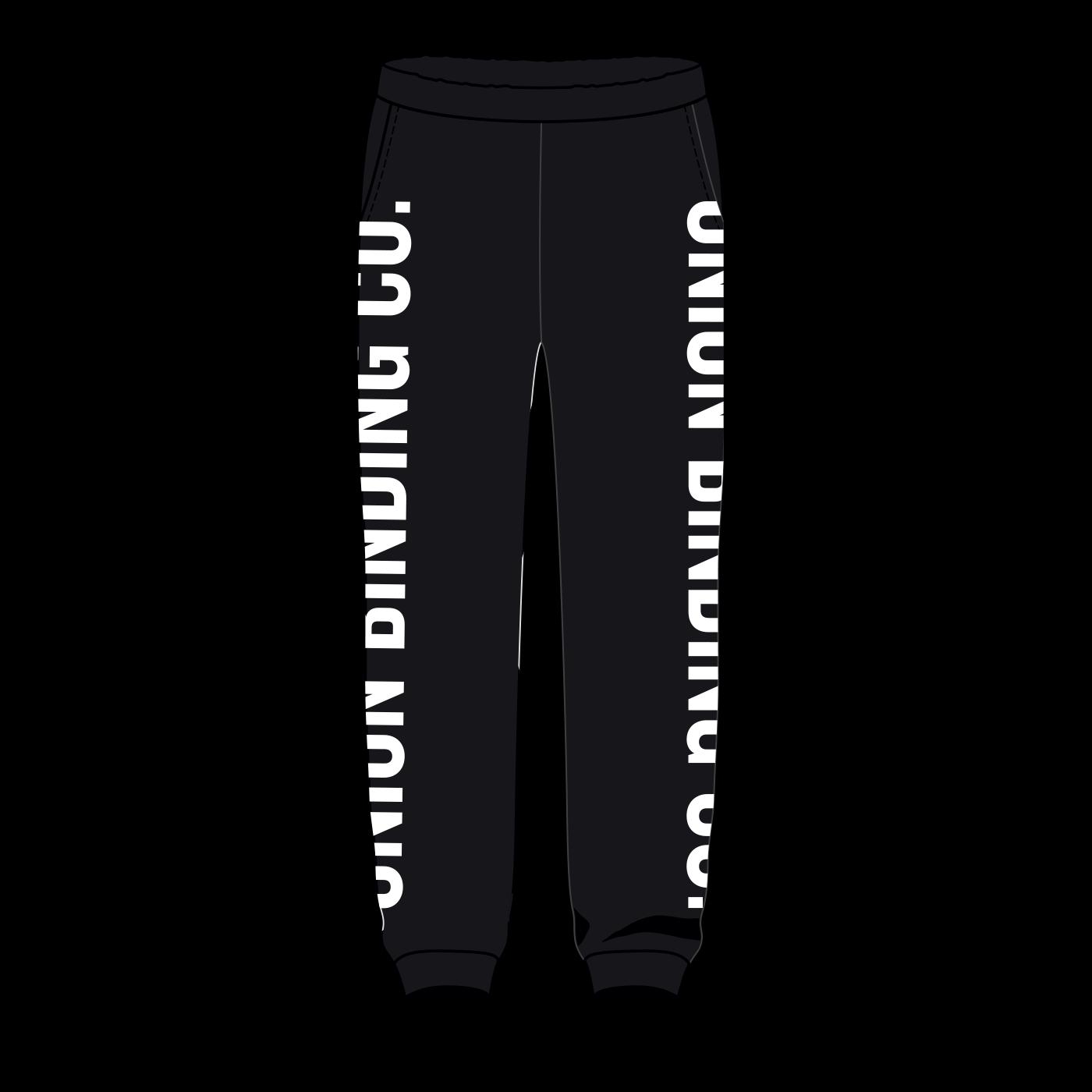 Union Sweatsuit Sweatpants