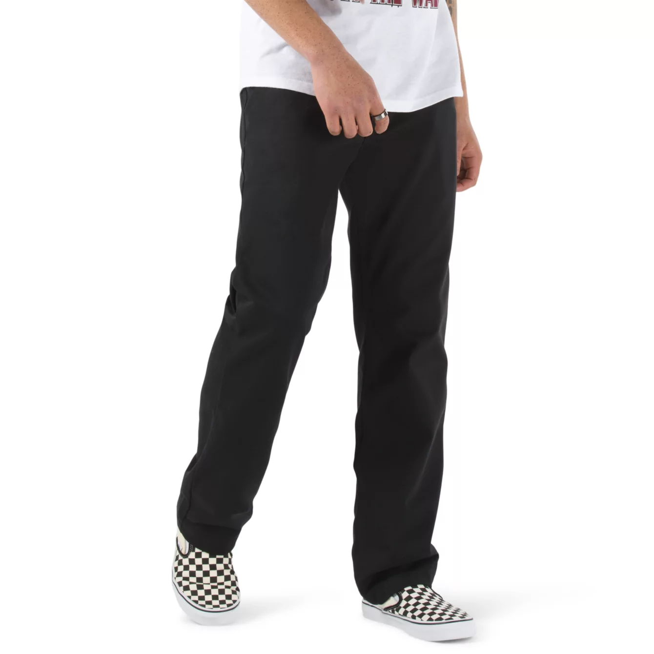 Vans Authentic Chino Relaxed Pants (Multiple Color Options)