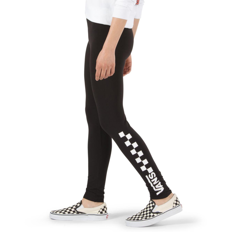 Vans Women's Chalkboard Classic Leggings