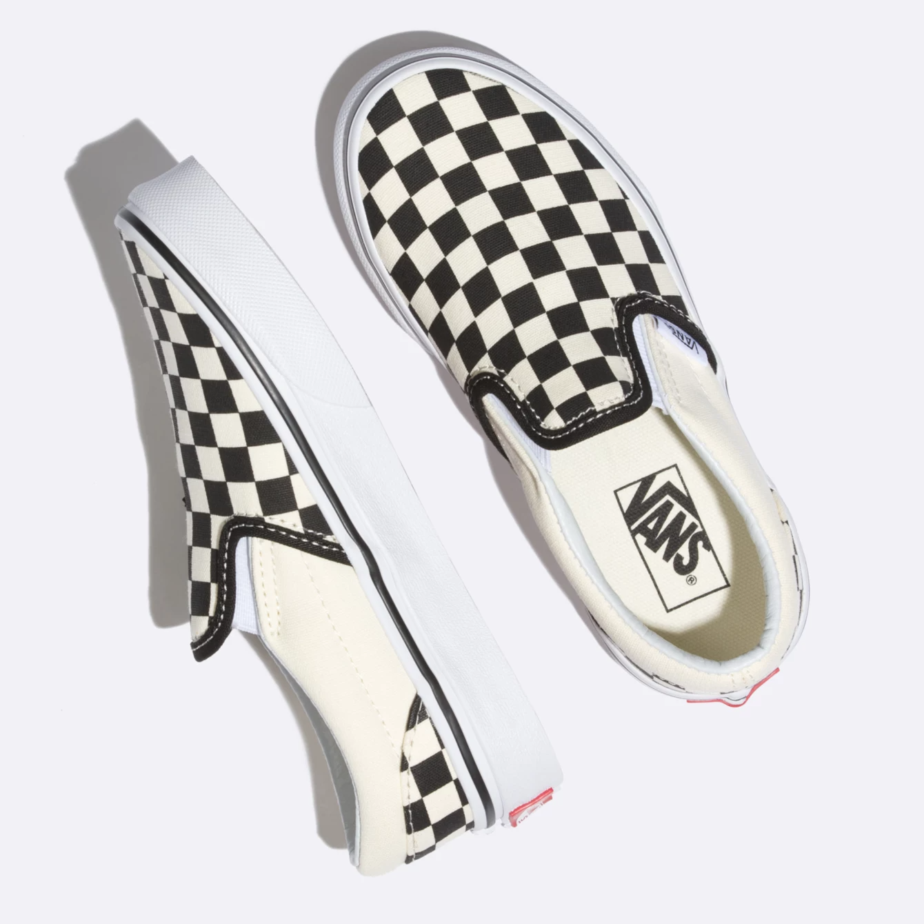 Vans Youth Classic Slip On Shoe