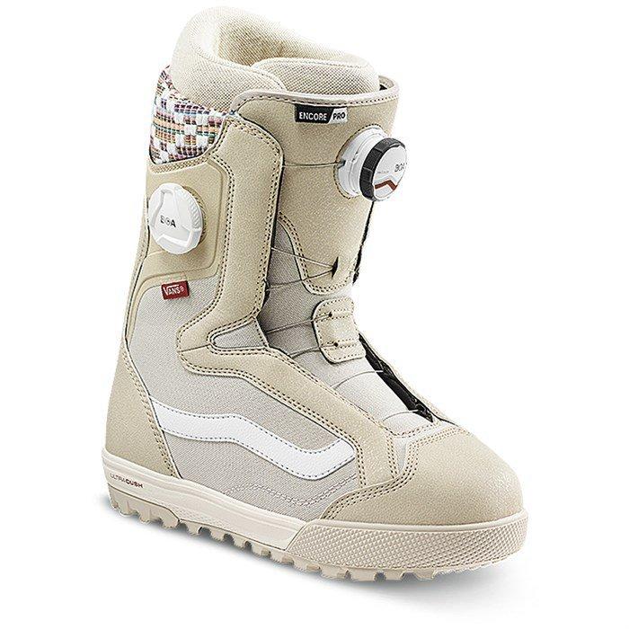 Vans Encore Pro Snowboard Boots 2021 (Multiple Color Options)