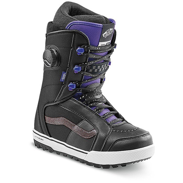 Vans Ferra Pro Snowboard Boots 2021 (Multiple Color Options)