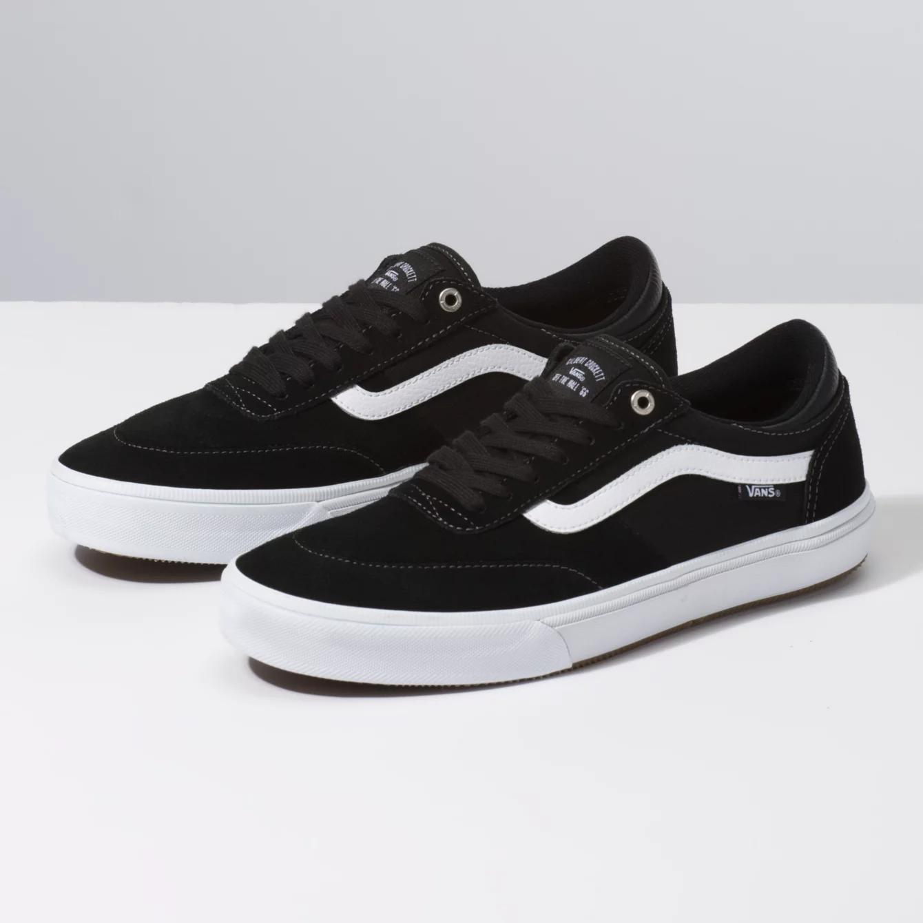 Vans Gilbert Crockett 2 Pro Skateboard Shoes