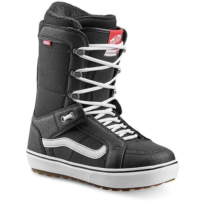 Vans Hi-Standard OG Snowboard Boots 2021